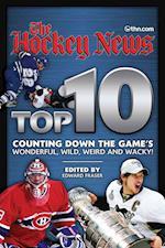 The Hockey News Top 10 af Hockey News