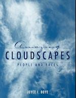 Amazing Cloudscapes: People and Faces
