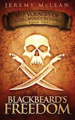 Blackbeard's Freedom af MR Jeremy Shawn McLean