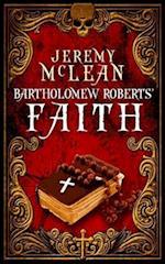 Bartholomew Roberts' Faith af MR Jeremy Shawn McLean