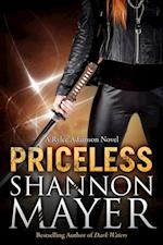 Priceless (A Rylee Adamson Novel) #1