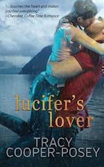 Lucifer's Lover af Tracy Cooper-Posey