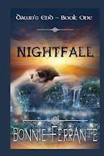 Nightfall af Bonnie Ferrante