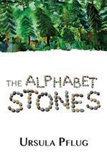 The Alphabet Stones af Ursula Pflug