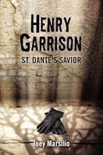 Henry Garrison