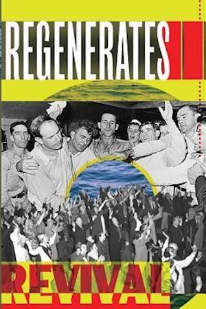 Bog, paperback The Regenerates II