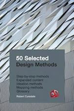 50 Selected Design Methods (Design Methods)