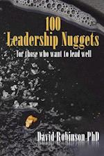 100 Leadership Nuggets