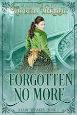 Forgotten No More af Christina Mcknight