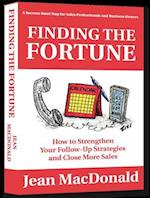 Finding the Fortune af Jean MacDonald