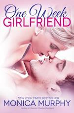 One Week Girlfriend (One Week Girlfriend Quartet)