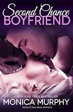 Second Chance Boyfriend (One Week Girlfriend Quartet)
