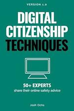 Digital Citizenship Techniques