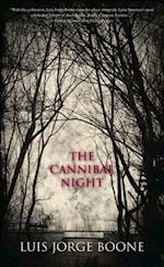 Cannibal Night af Luis Jorge Boone