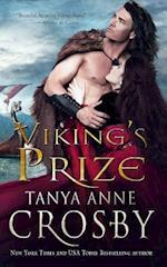 Viking's Prize af Tanya Anne Crosby