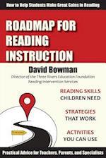 Roadmap for Reading Instruction