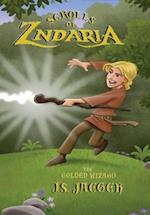 Scrolls of Zndaria