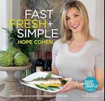 Fast Fresh + Simple