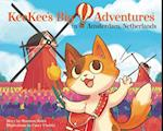 Keekee's Big Adventures in Amsterdam, Netherlands (Keekees Big Adventures)