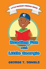 Reading Fun with Little Georgie