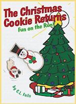 The Christmas Cookie Returns