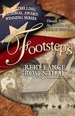 Footsteps (Threads West an American Saga Series)