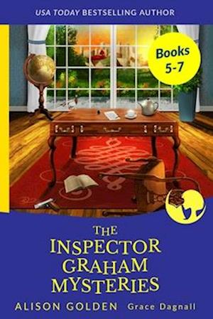 The Inspector Graham Mysteries