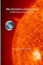 Why the Earth Is Getting Hotter
