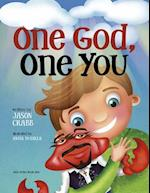 One God, One You (Jaser)