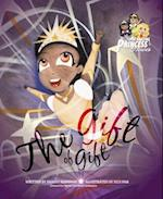 The Gift of Gift (The Super Duper Princess Heroes)