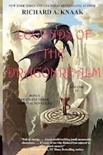 Legends of the Dragonrealm, Vol. IV af Richard A. Knaak