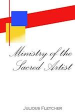 Ministry of the Sacred Artist
