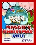 Maggie's Christmas Ride af Ann Page