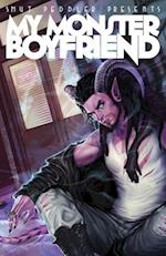 Smut Peddler Presents My Monster Boyfriend af C. Spike Trotman