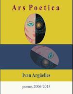 Ars Poetica af Ivan Arguelles