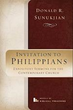 Invitation to Philippians af Donald R. Sunukjian