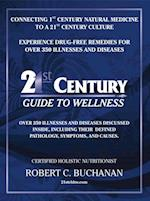 21st Century Guide to Wellness af Robert Buchanan