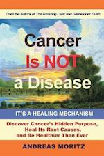 Cancer Is Not a Disease - It's a Survival Mechanism af Andreas Moritz