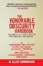 The Honorable Obscurity Handbook (Samizdat)