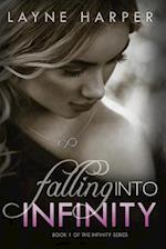 Falling Into Infinity af Layne Harper