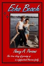 Echo Beach af Nancy Parsons