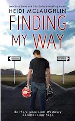 Finding My Way af Heidi Mclaughlin