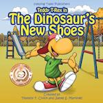 Dinosaur's New Shoes
