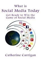 What Is Social Media Today