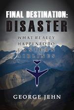 Final Destination - Disaster