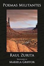 Poemas Militantes af Raul Zurita