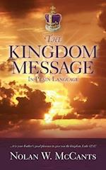 The Kingdom Message