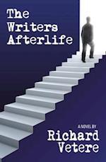 Writers Afterlife af Richard Vetere