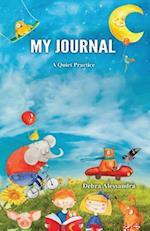 My Journal a Quiet Practice