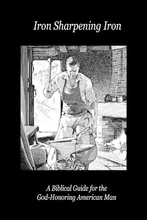 Iron Sharpening Iron